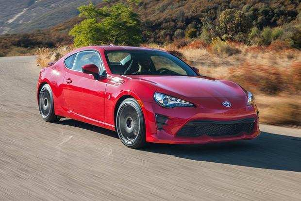78 All New 2019 Scion FR S Sedan Review And Release Date