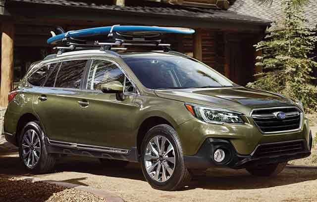 78 All New 2019 Subaru Outback Prices