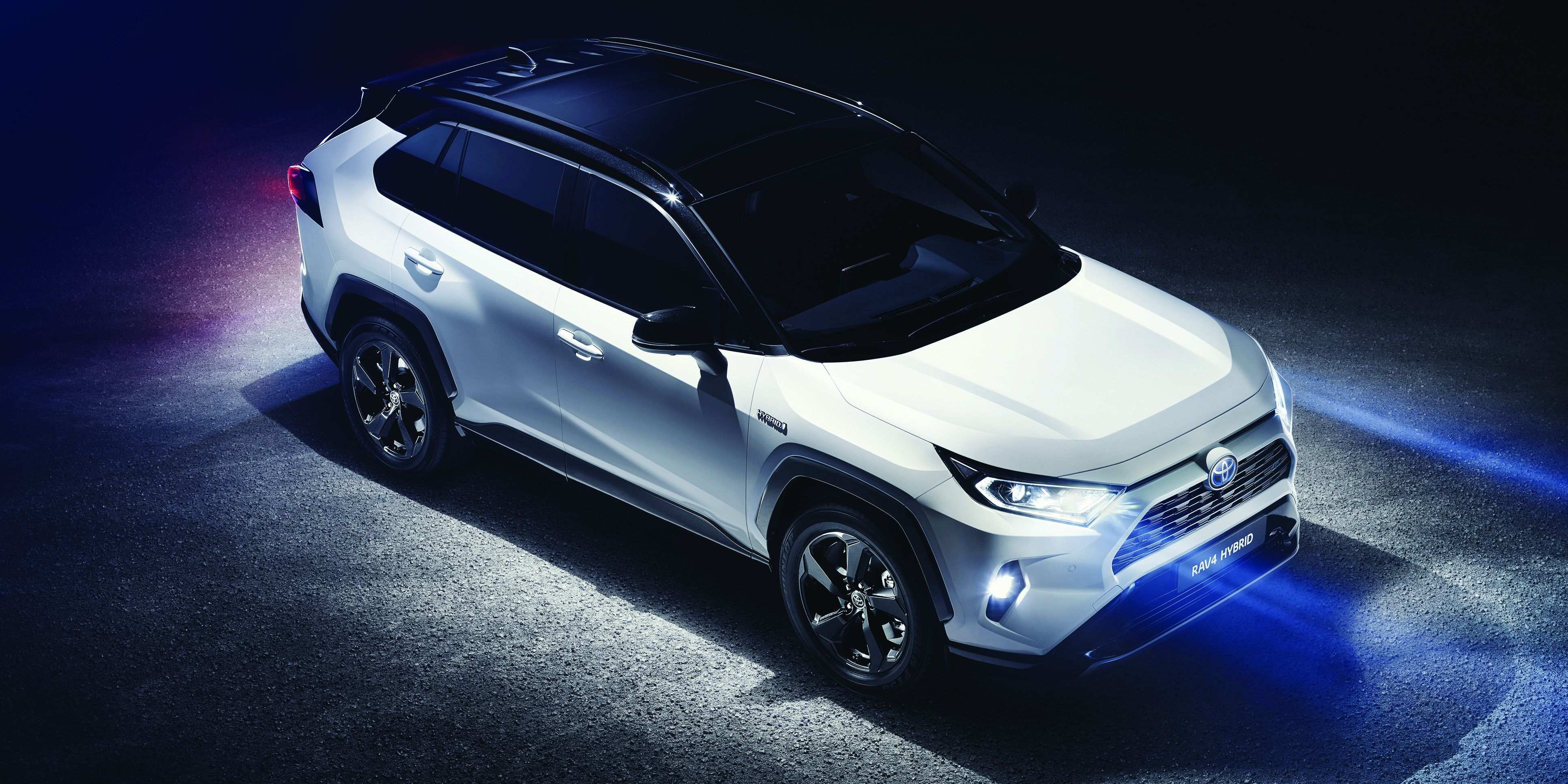78 All New 2019 Toyota Build And Price Exterior And Interior