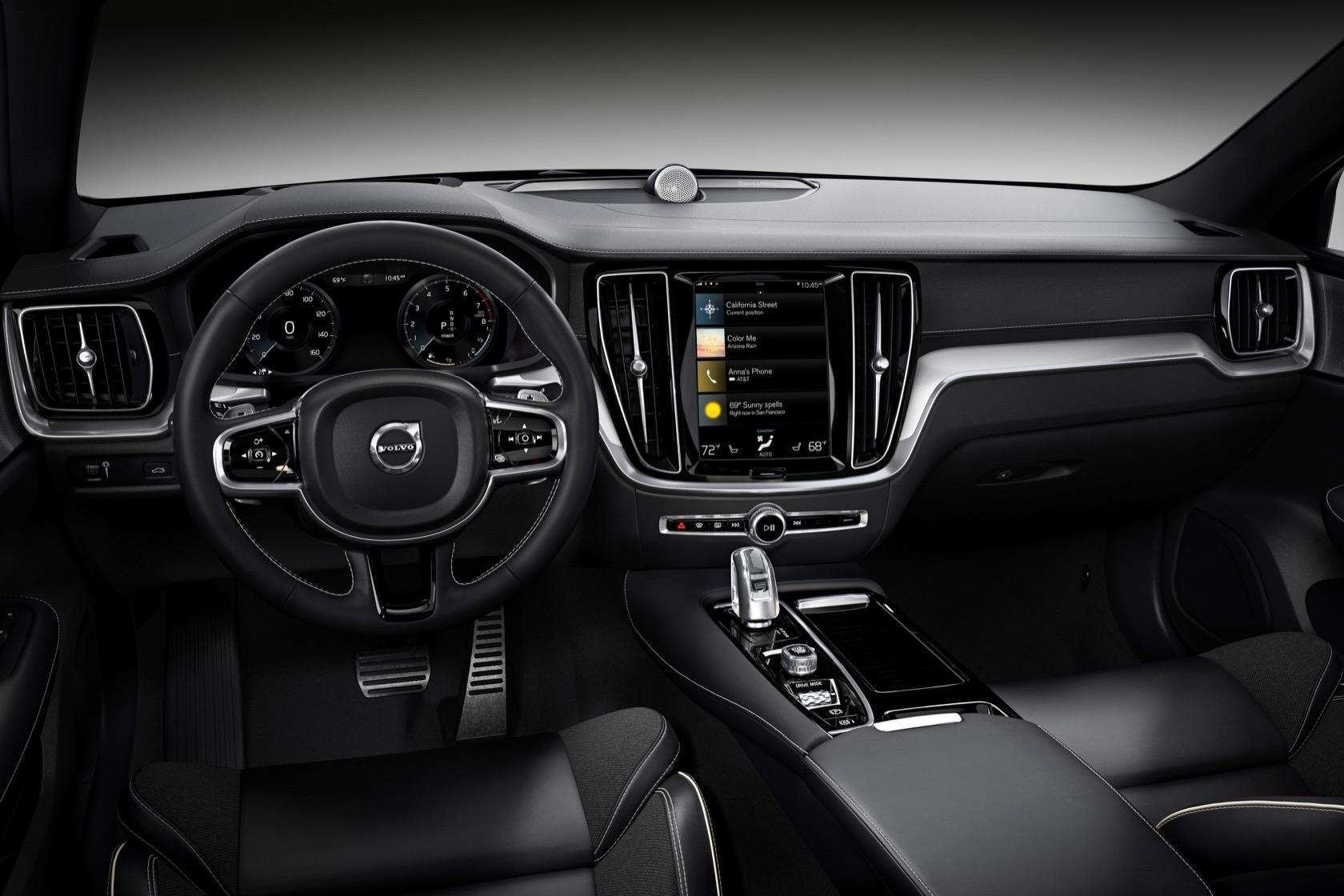 78 All New 2019 Volvo S60 Polestar Performance And New Engine