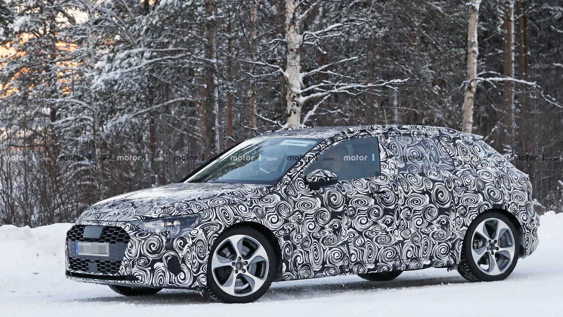 78 All New 2020 Audi A3 Sportback Usa Performance And New Engine