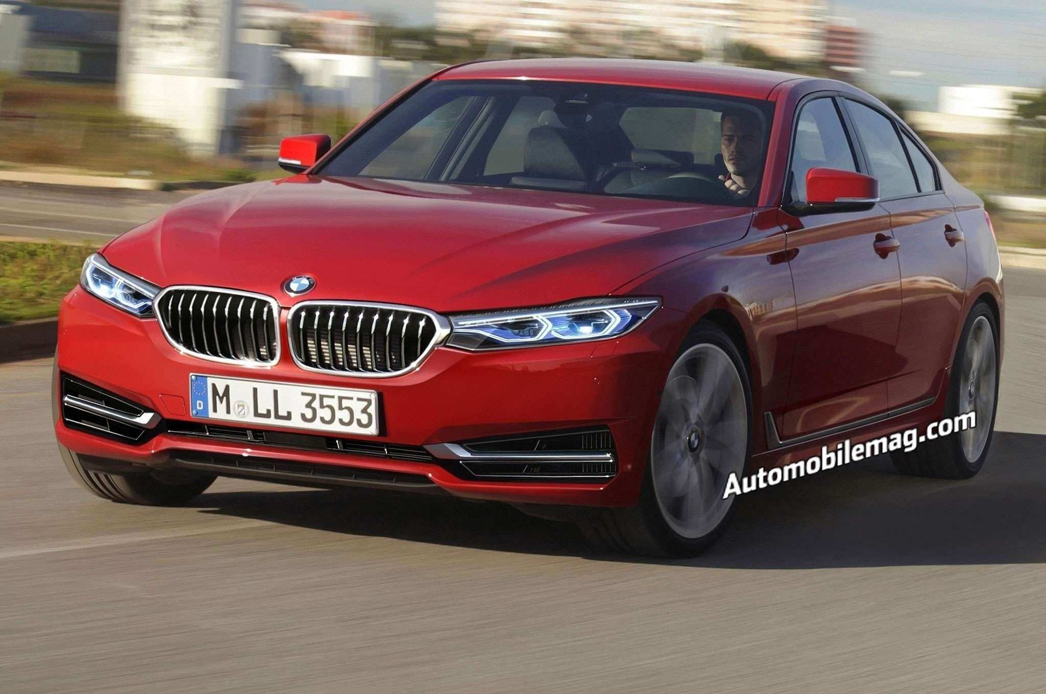 78 All New 2020 BMW 335i Review And Release Date