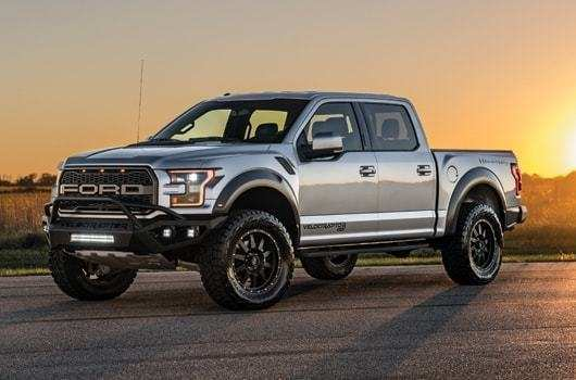 78 All New 2020 Ford F150 Raptor Mpg Release
