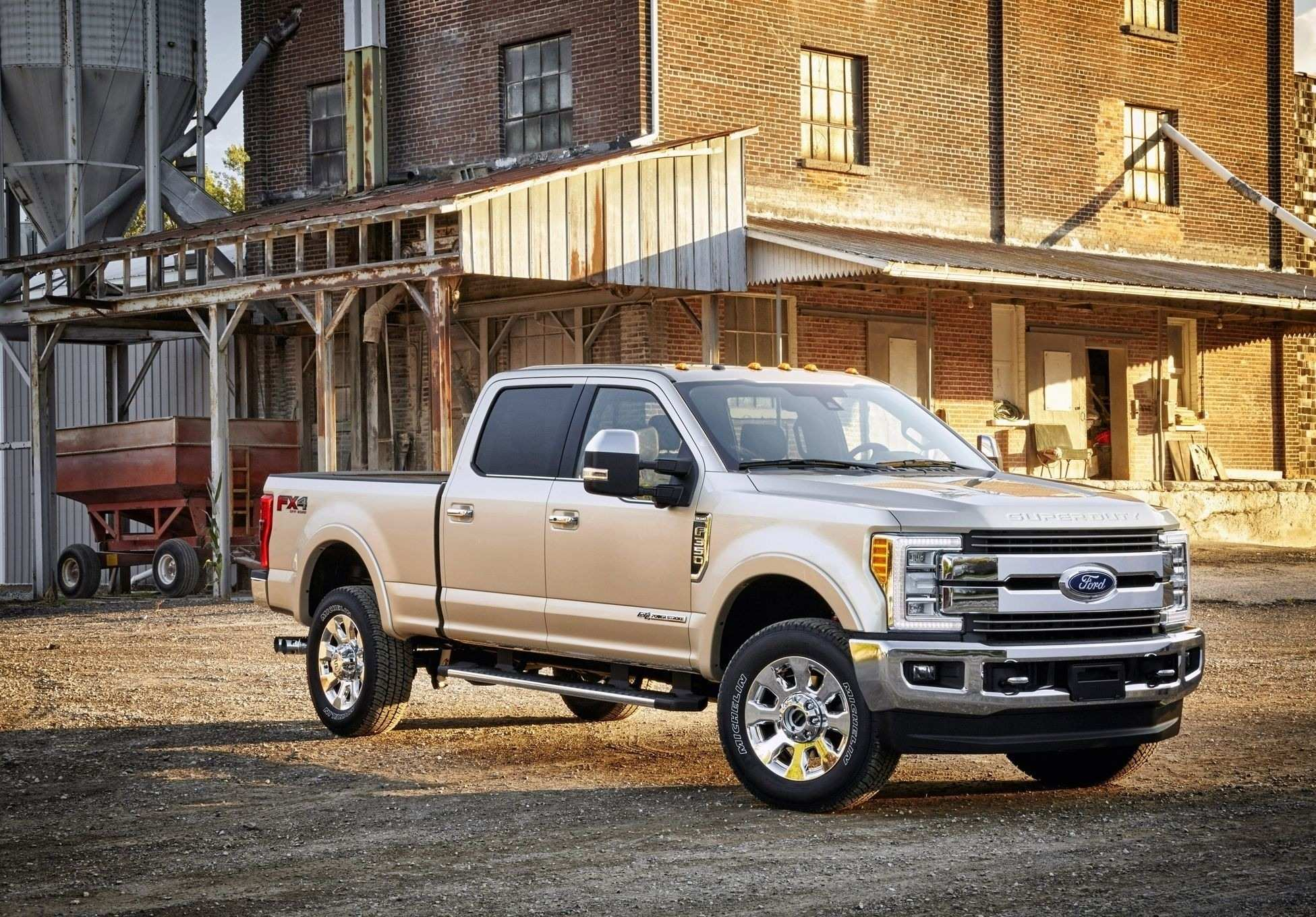 78 All New 2020 Ford F250 Diesel Rumored Announced Release Date And Concept