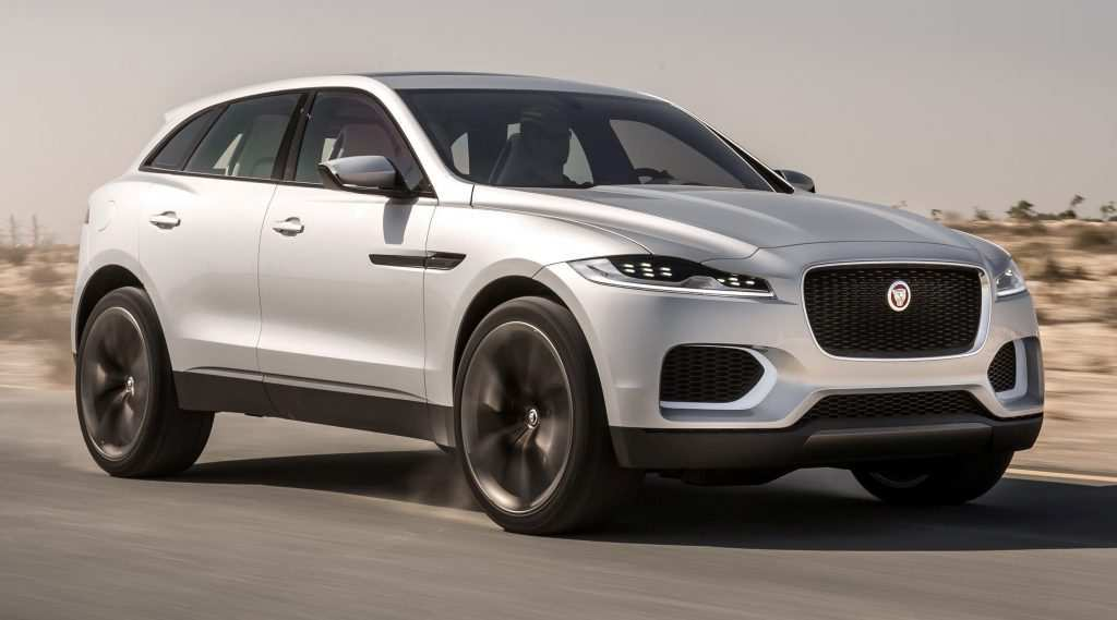 78 All New 2020 Jaguar Xq Crossover Overview