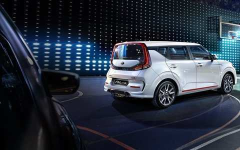 78 All New 2020 Kia Soul Brochure Overview