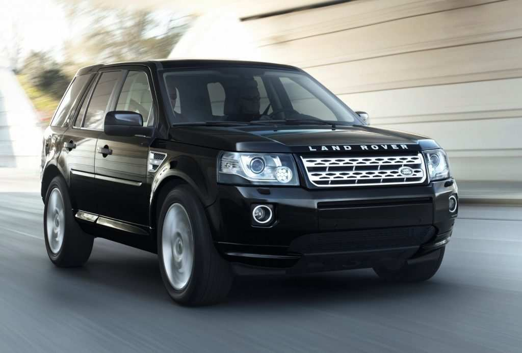 78 All New 2020 Land Rover Lr2 Exterior