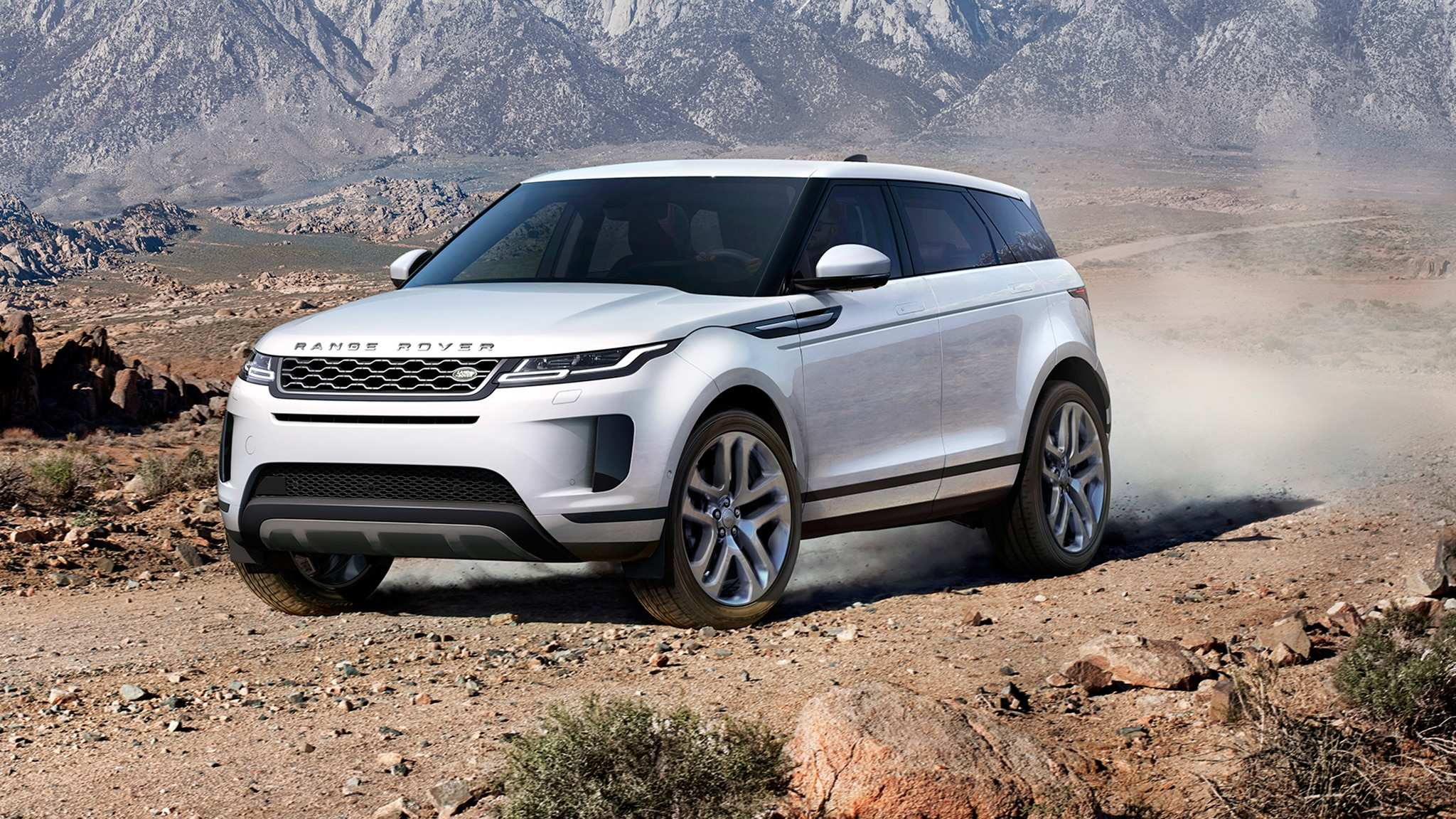78 All New 2020 Land Rover Lr2 Release Date