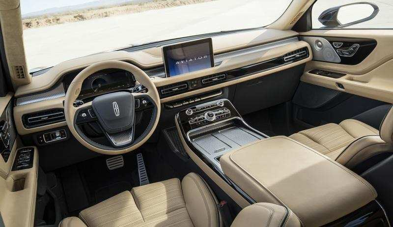 78 All New 2020 Lincoln MKS Specs