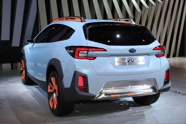 78 All New 2020 Subaru Crosstrek Hybrid Specs And Review