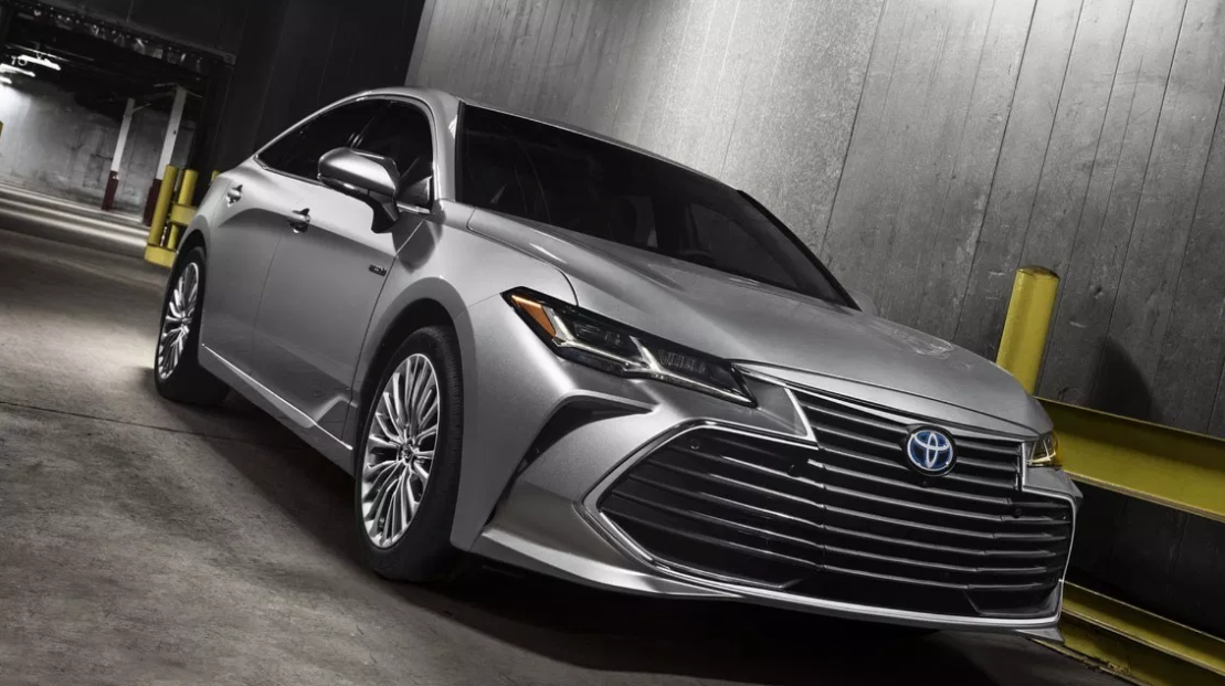 78 All New 2020 Toyota Avalon Prices