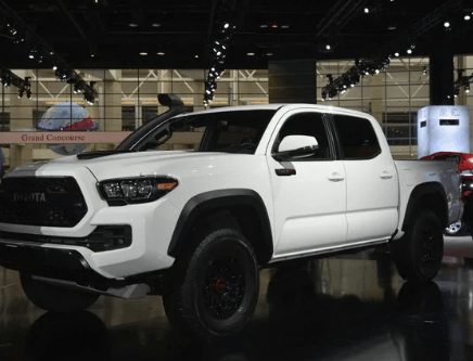 78 All New 2020 Toyota Tacoma Diesel Trd Pro Interior