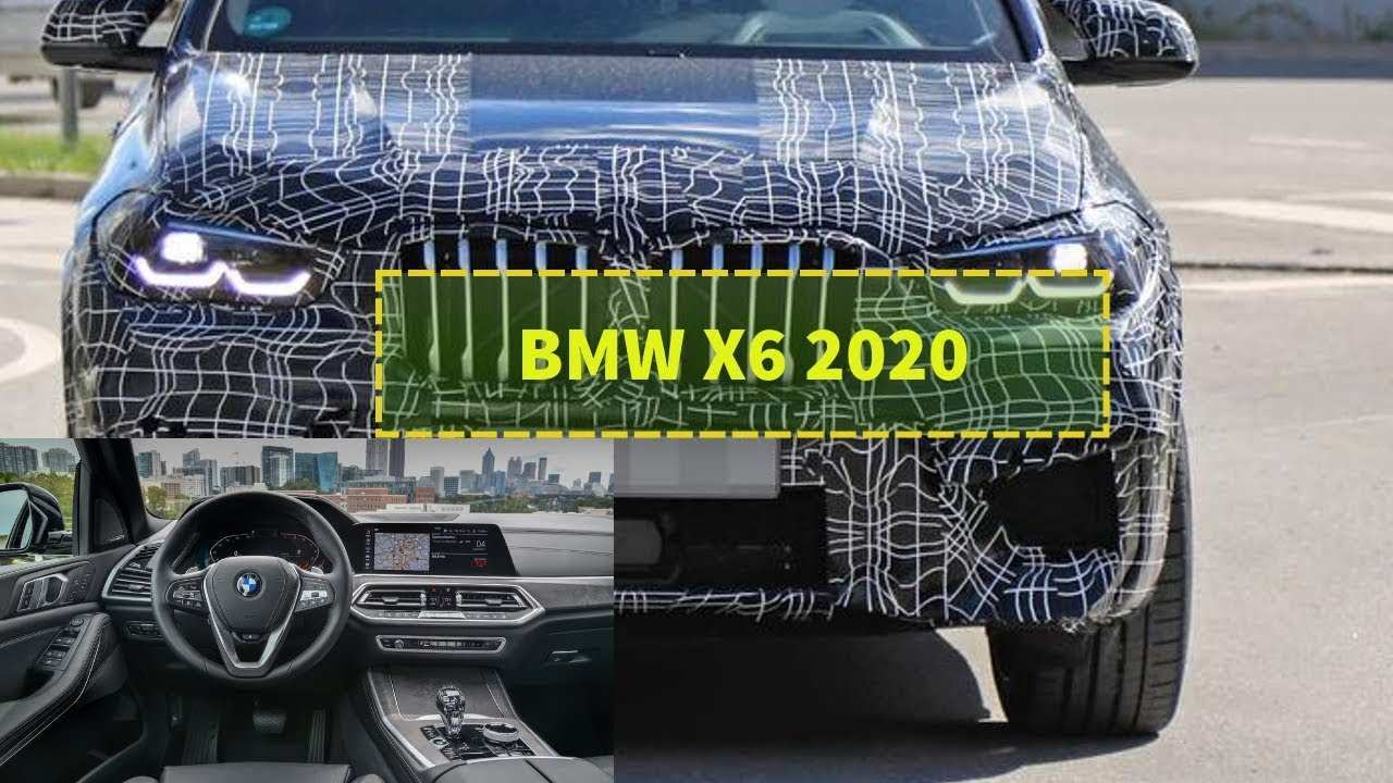 78 All New BMW X62020 Prices