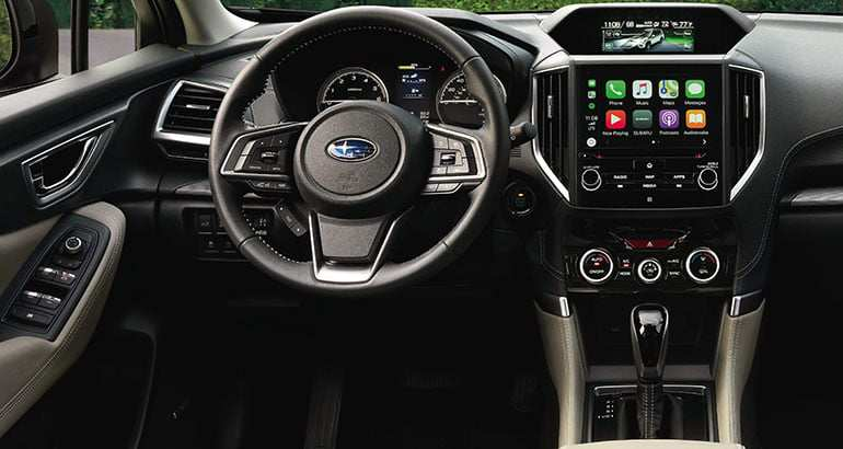 78 All New Dimensions Of 2019 Subaru Forester Picture