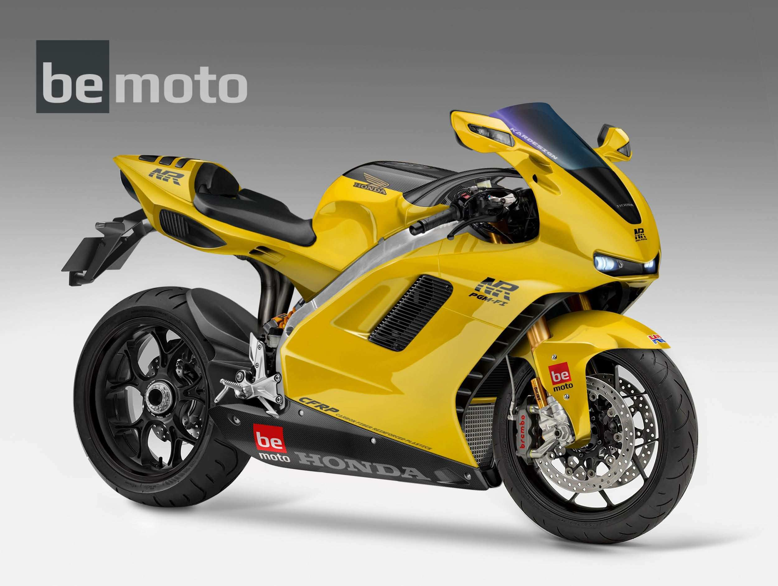 78 All New Honda Superbike 2020 Pricing