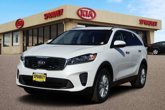 78 All New Kia Sorento 2019 Video Redesign