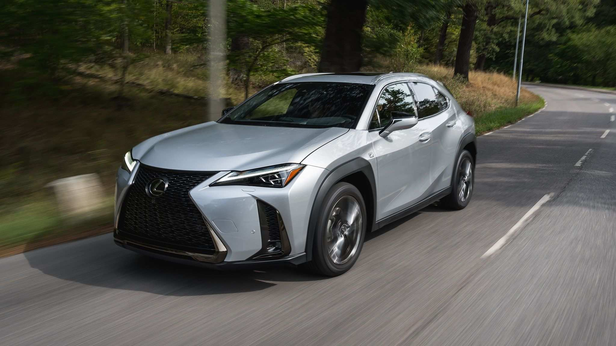 78 All New Lexus Canada 2020 History