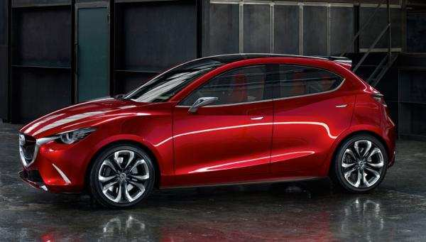 78 All New Mazda Elbil 2020 Pricing