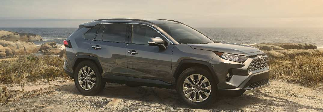 78 All New Toyota 2019 Release Date Redesign