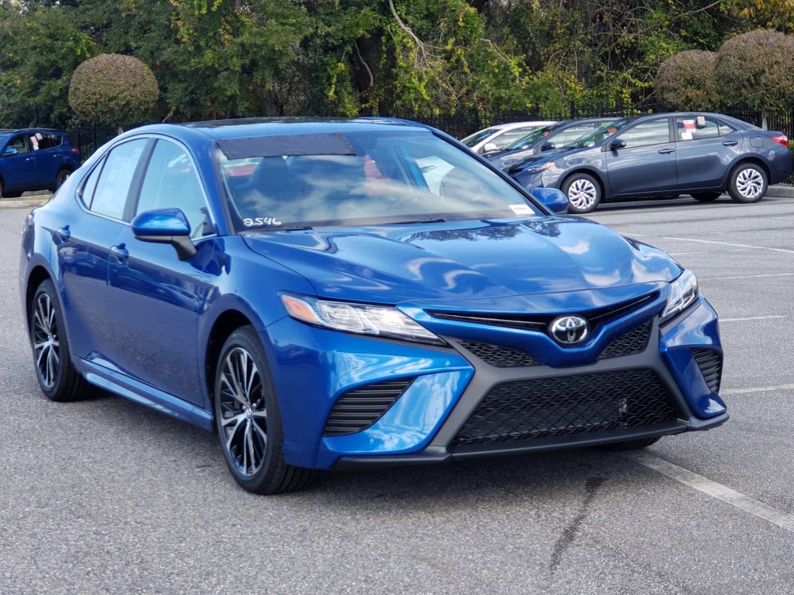 78 All New Toyota 2019 Se Specs And Review