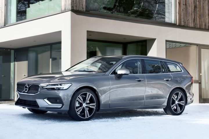 78 All New Volvo 2019 Station Wagon Images