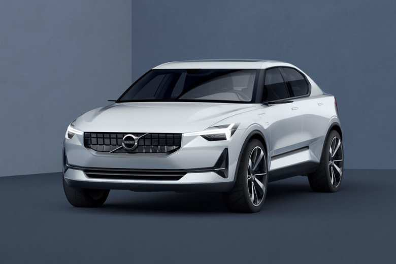 78 All New Volvo News 2019 Pricing