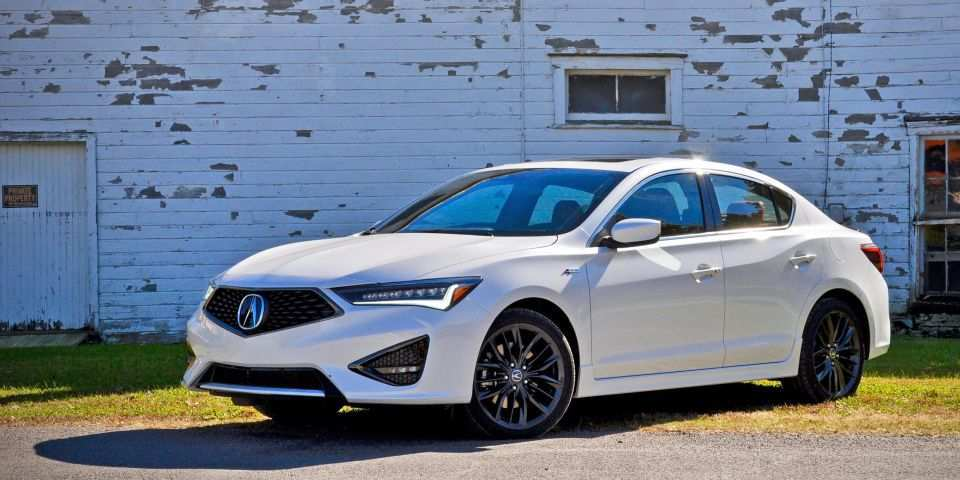 78 Best 2019 Acura ILX Reviews