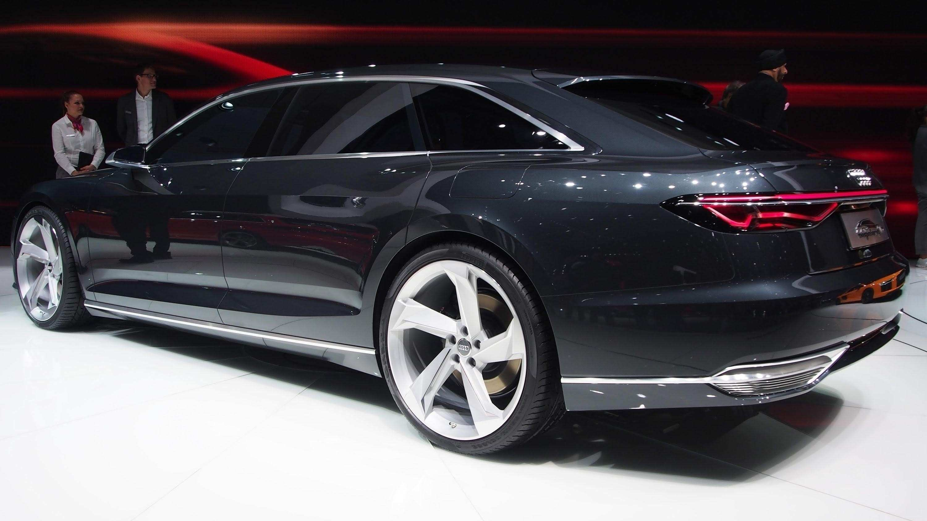 78 Best 2019 All Audi A9 Ratings