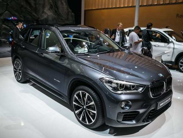 78 Best 2019 Bmw Terrain Gas Mileage Research New