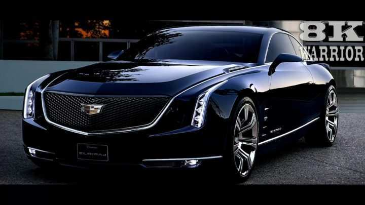 78 Best 2019 Cadillac Elmiraj Price And Release Date