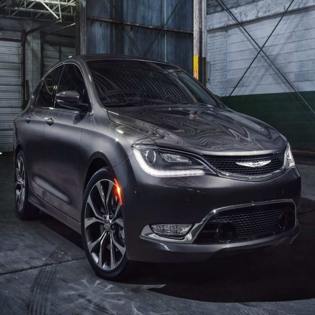 78 Best 2019 Chrysler 200 Convertible Srt Spesification