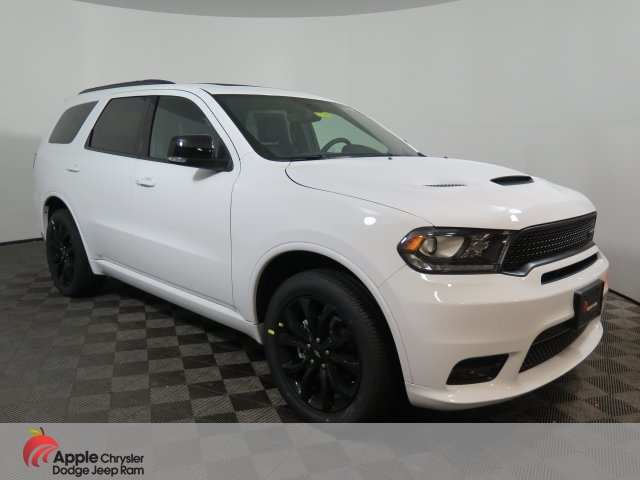 78 Best 2019 Dodge Durango Review And Release Date
