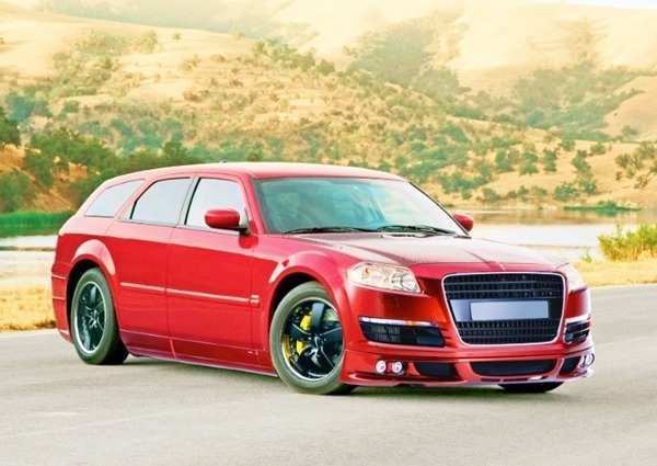 78 Best 2019 Dodge Magnum Configurations