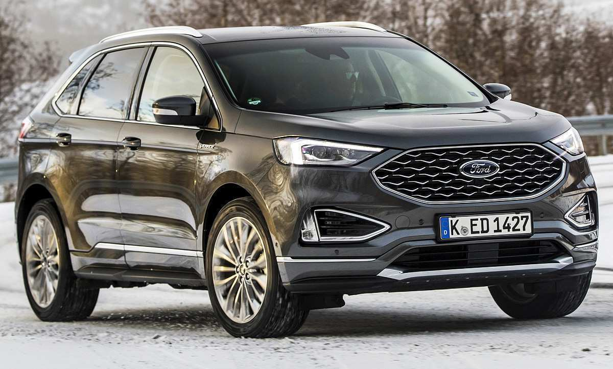 78 Best 2019 Ford Edge Price And Review