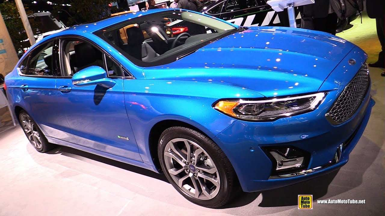 78 Best 2019 Ford Fusion Energi Pricing