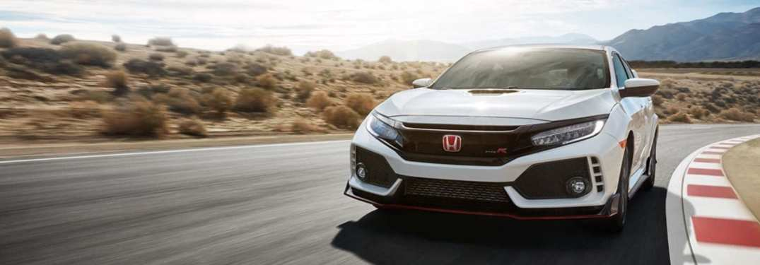 78 Best 2019 Honda Accord Type R Ratings