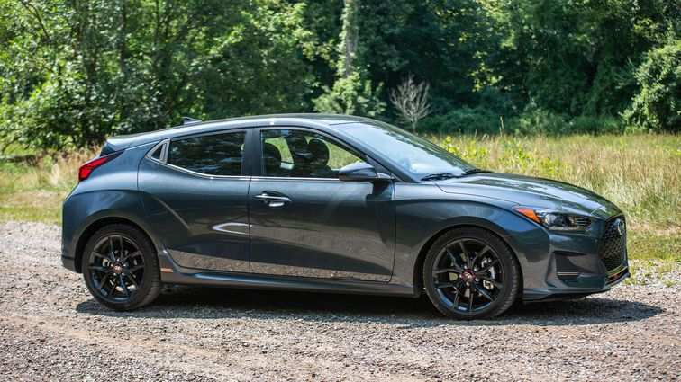 78 Best 2019 Hyundai Veloster Turbo Overview