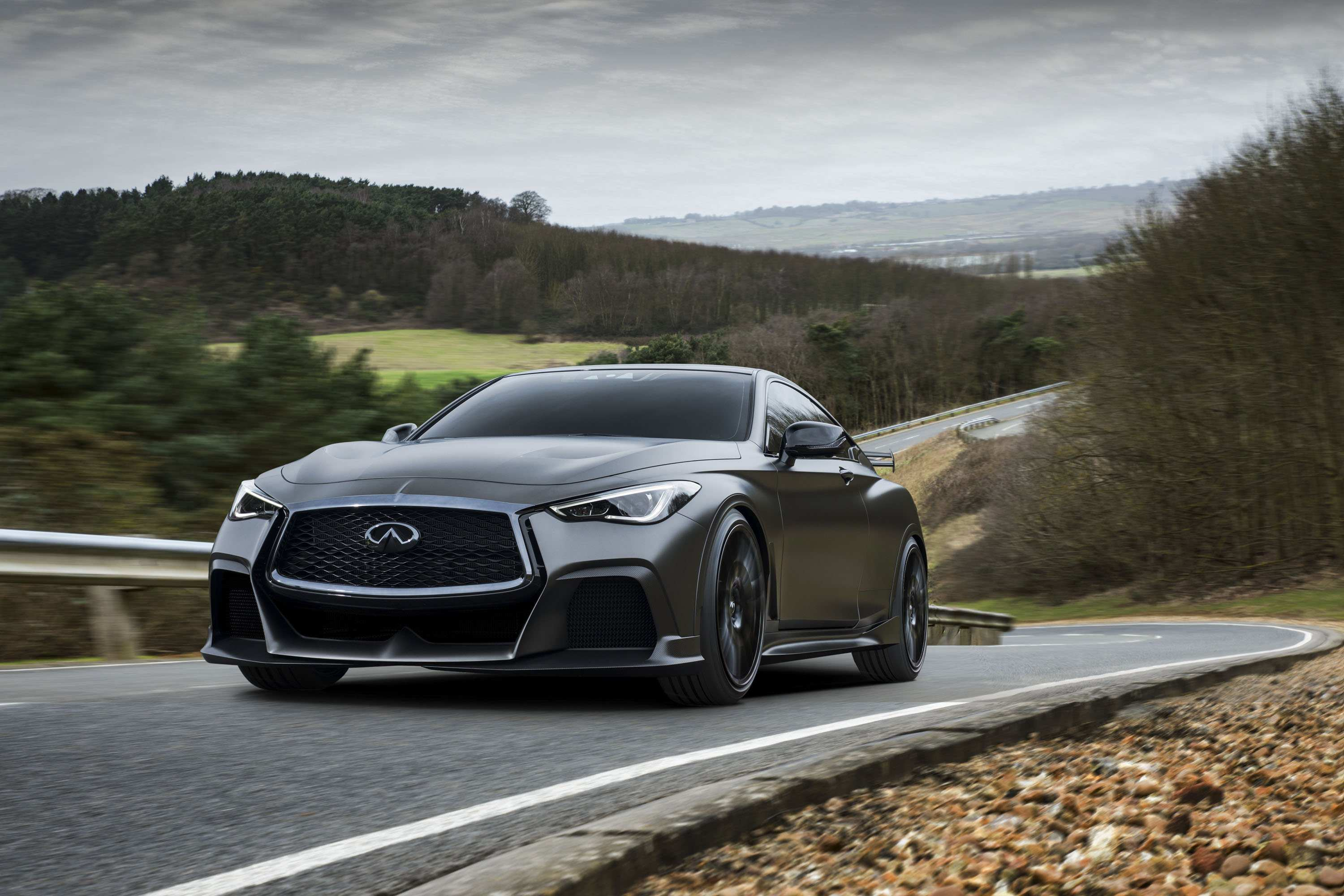 78 Best 2019 Infiniti Q60 Black S New Concept