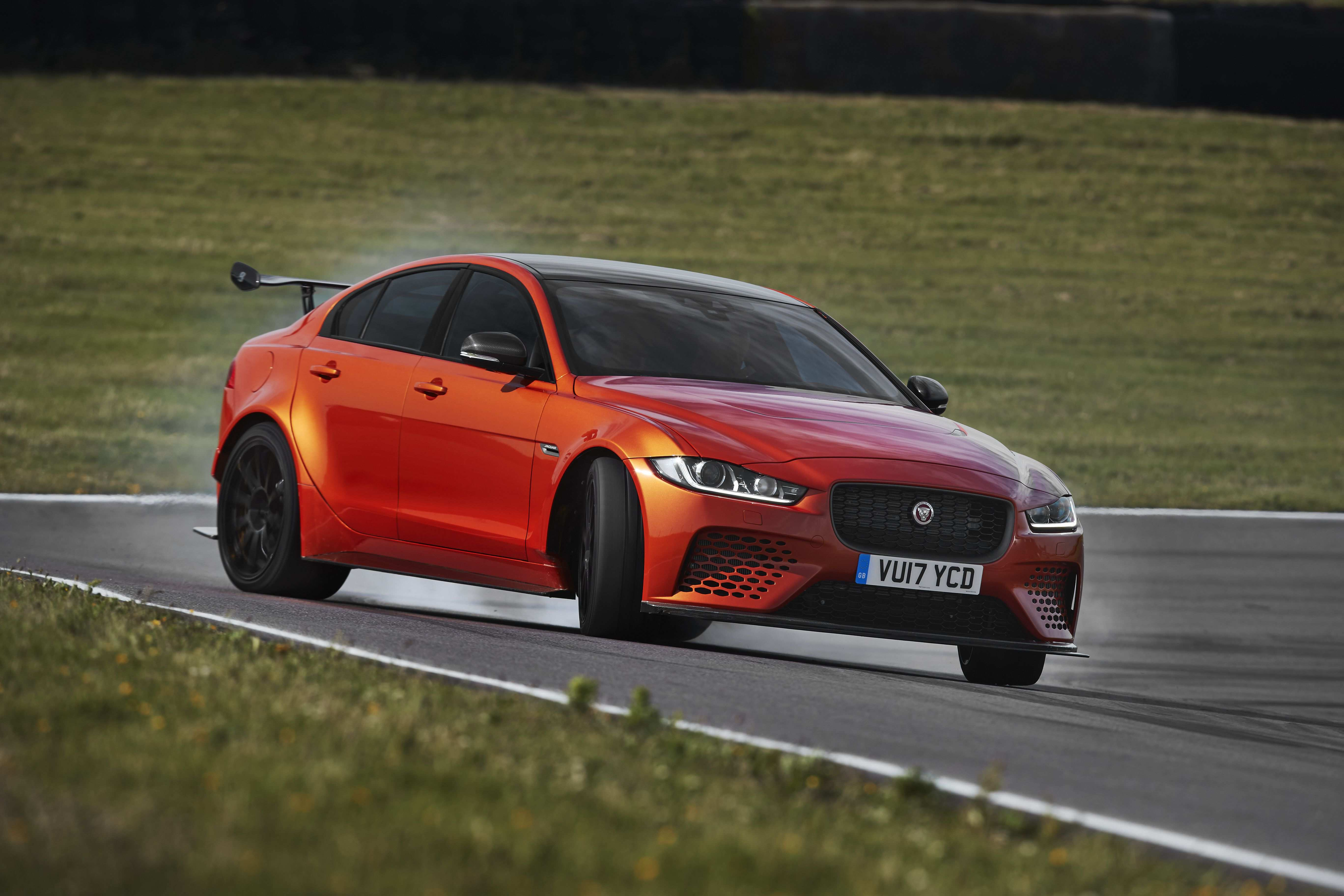 78 Best 2019 Jaguar Project 8 Configurations