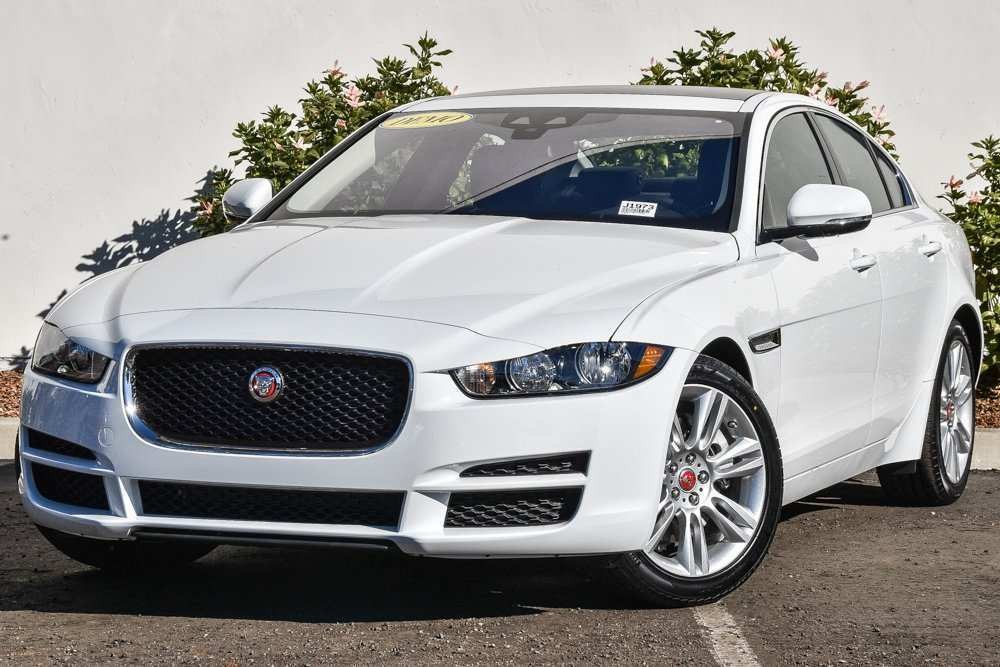 78 Best 2019 Jaguar XE Model