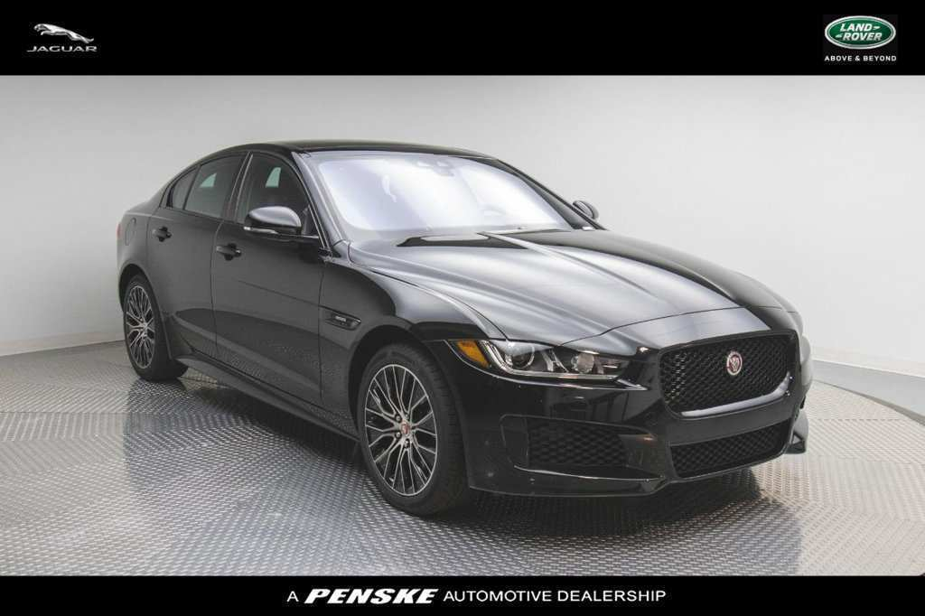 78 Best 2019 Jaguar Xe Landmark Engine