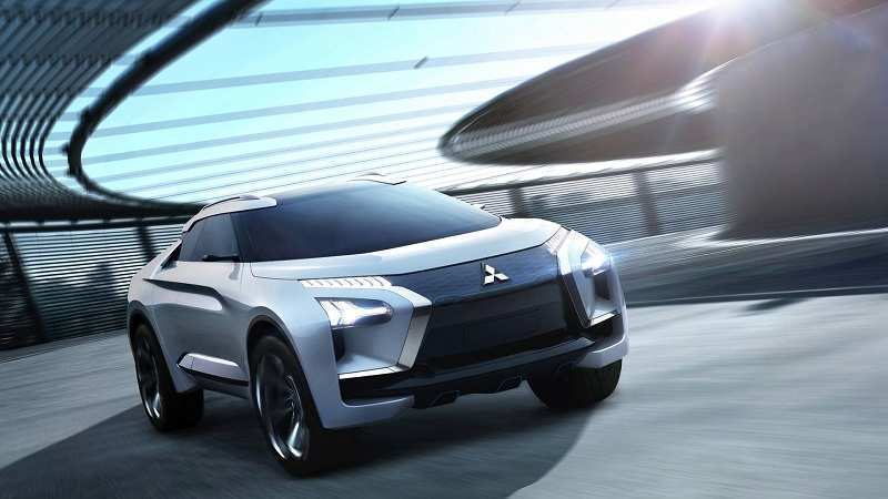 78 Best 2019 Mitsubishi Lancer Redesign