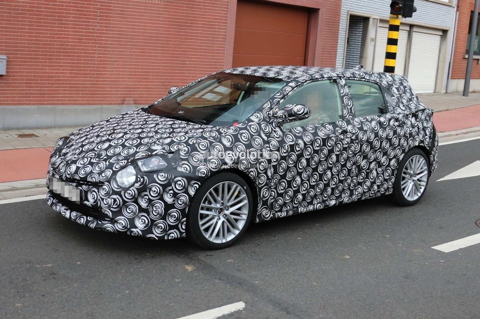78 Best 2019 New Toyota Avensis Spy Shots Specs And Review