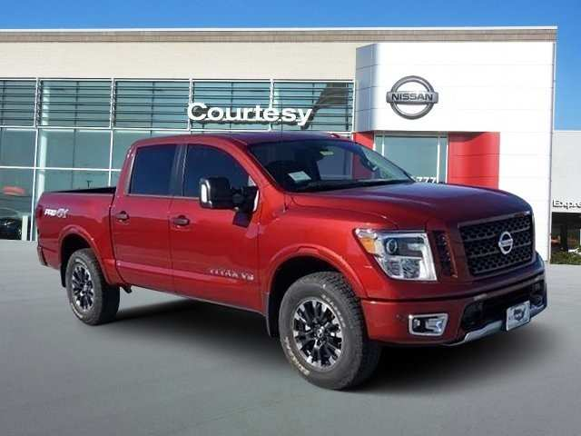 78 Best 2019 Nissan Titan Price And Review