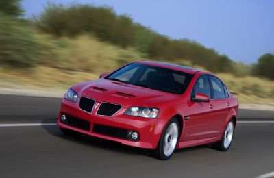 78 Best 2019 Pontiac G8 Gt New Review