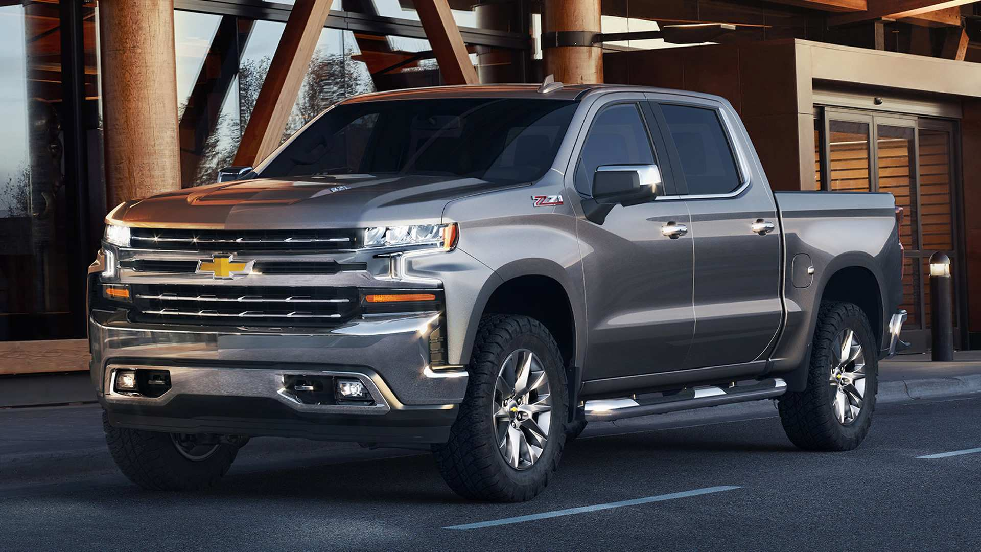 78 Best 2019 Silverado Hd Configurations