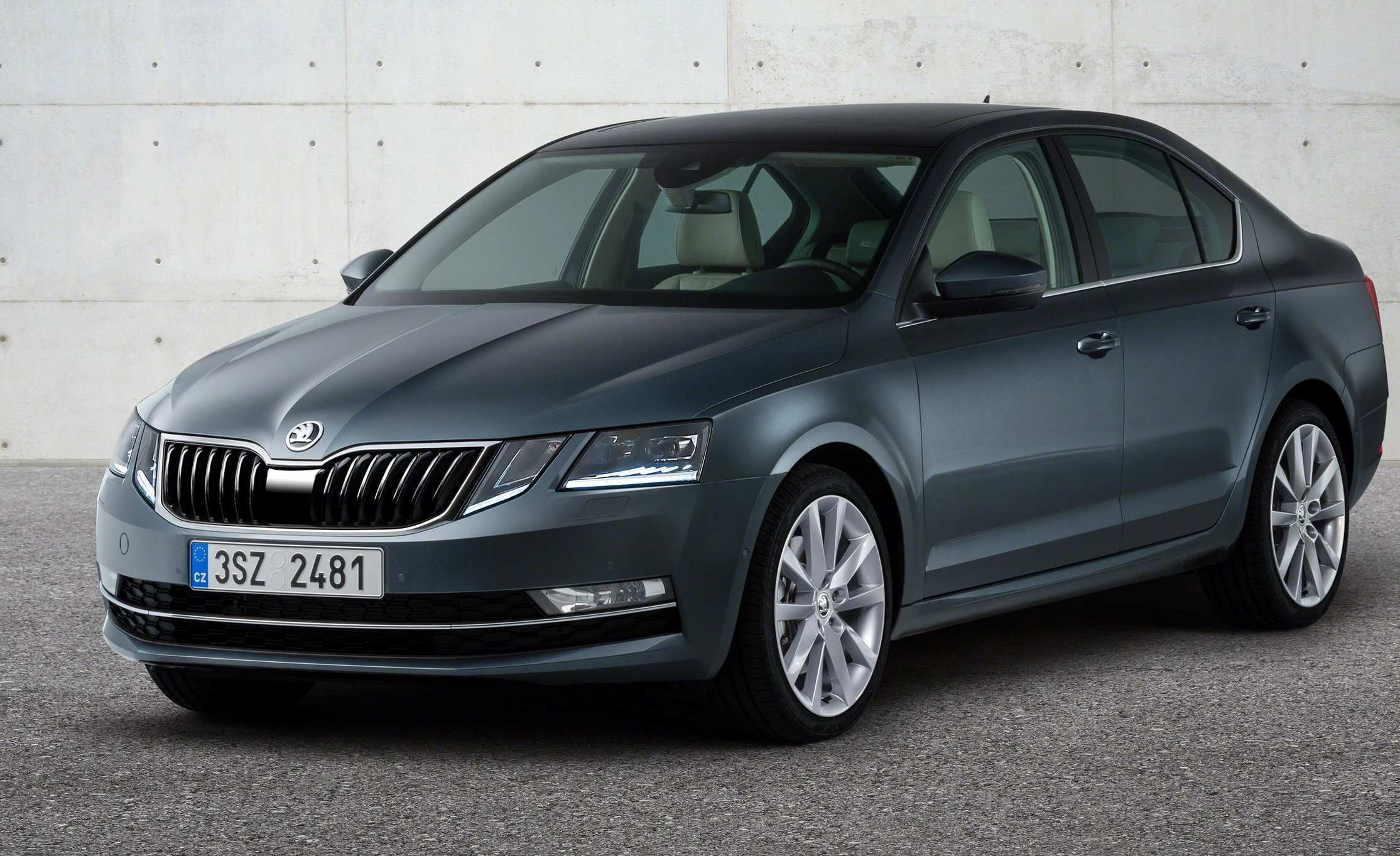 78 Best 2019 Skoda Roomster Picture
