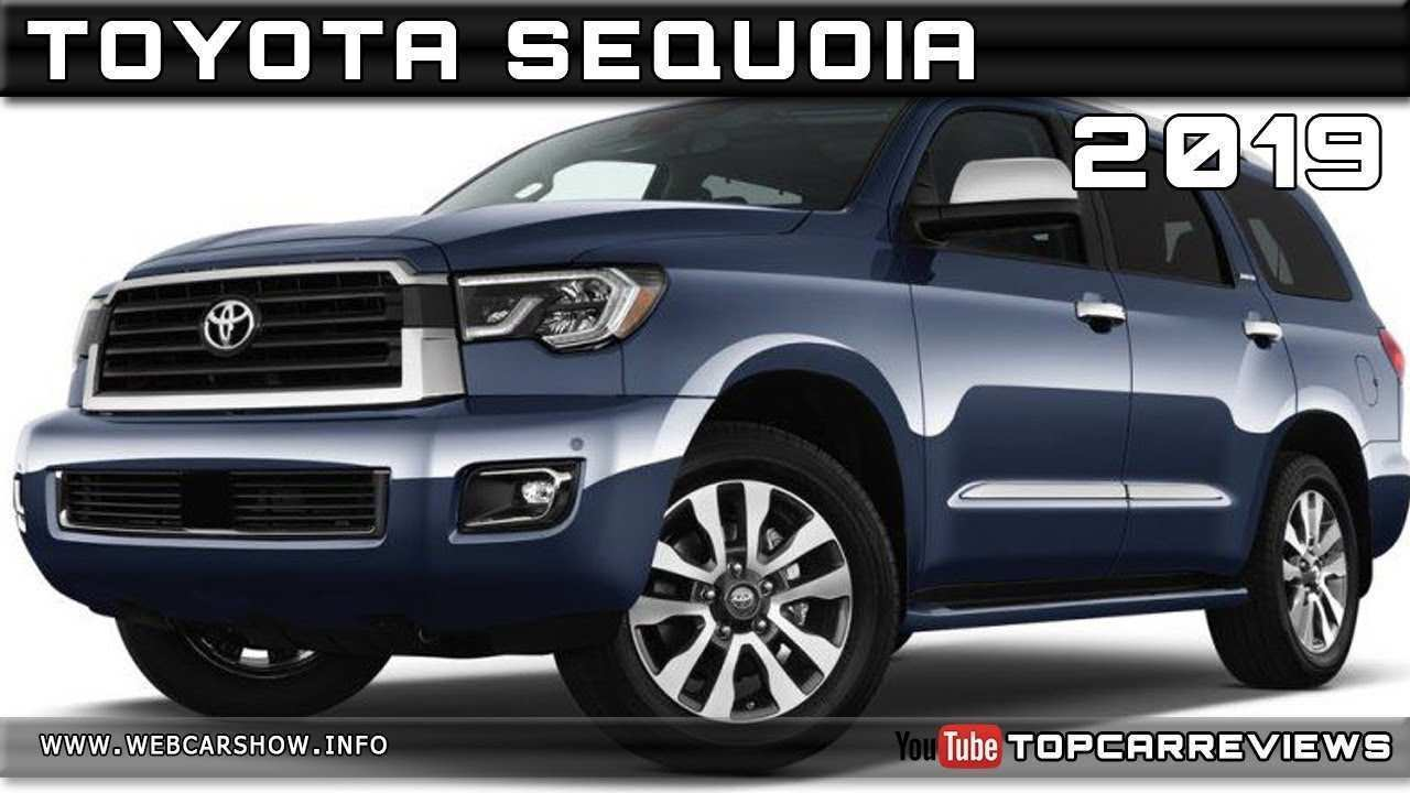 78 Best 2019 Toyota Sequoia Spy Photos Redesign And Concept
