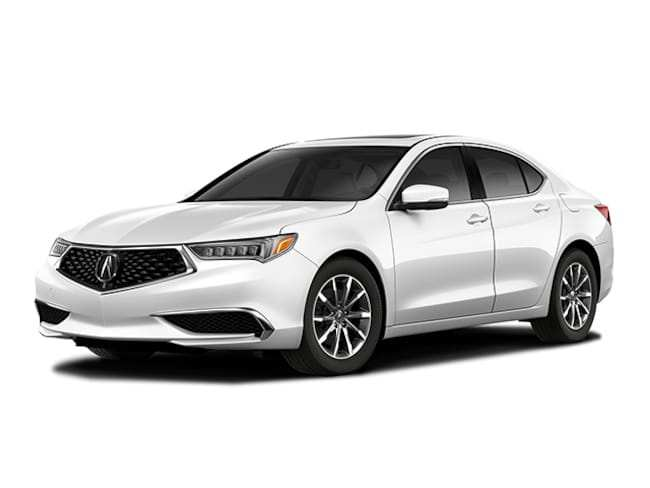 78 Best 2020 Acura Tlx For Sale Review