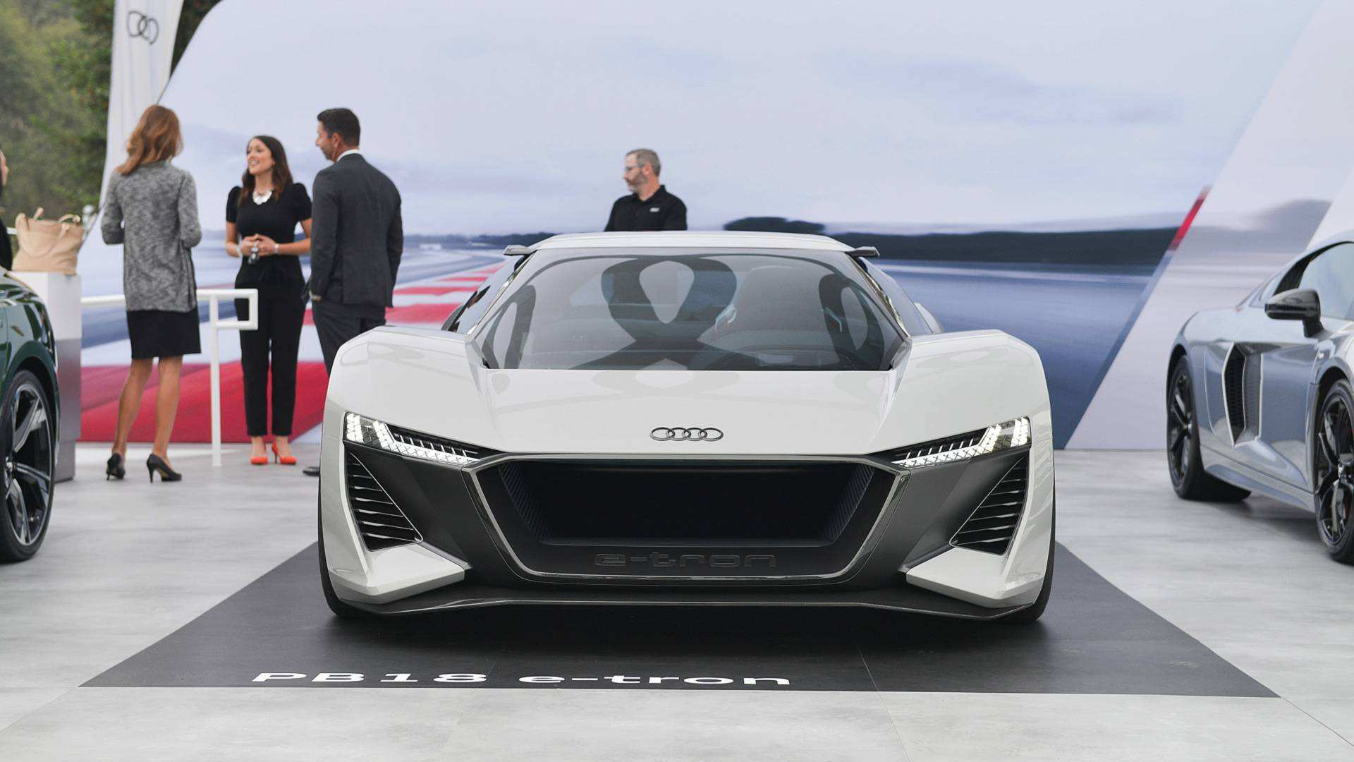 78 Best 2020 Audi R8 E Tron Overview